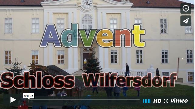 Bilder & Video vom Adventmarkt